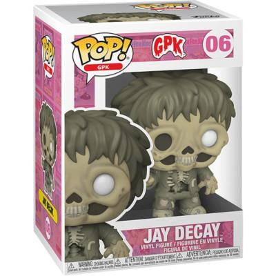 Фигурка Funko Garbage Pail Kids - POP! GPK - Jay Decay 54344 (9.5 см)