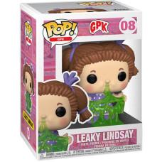 Фигурка Garbage Pail Kids - POP! GPK - Leaky Lindsay (9.5 см)
