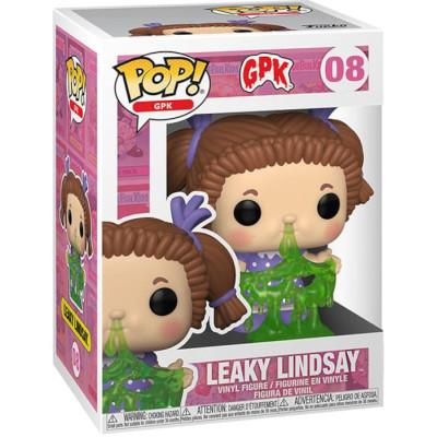 Фигурка Funko Garbage Pail Kids - POP! GPK - Leaky Lindsay 54346 (9.5 см)