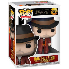 Фигурка Dracula (Bram Stokers) - POP! Movies - Van Helsing (9.5 см)
