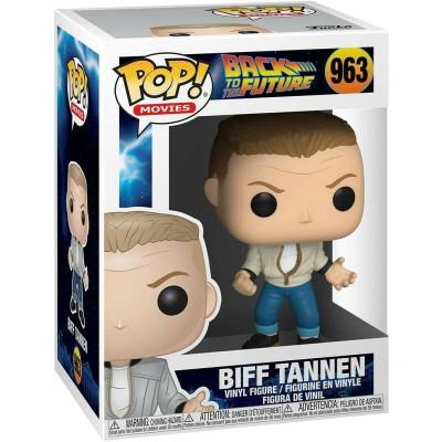 Фигурка Funko Back to the Future - POP! Movies - Biff Tannen 48515 (9.5 см)