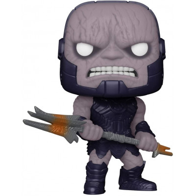 Фигурка Funko Justice League The Snyder Cut - POP! Movies - Darkseid 57359 (9.5 см)