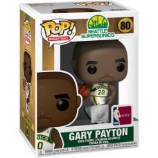 Фигурка NBA: Seattle Supersonics POP! Basketball - Gary Payton (Sonics home) (9.5 см)