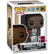 Фигурка NBA: Orlando Magic - POP! Basketball - Shaquille O'Neal (Magic home) (9.5 см)