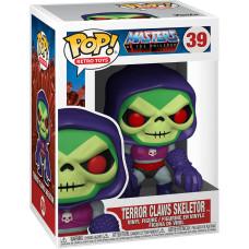 Фигурка Masters of the Universe - POP! Retro Toys - Terror Claws Skeletor (9.5 см)