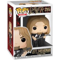 Фигурка Slayer - POP! Rocks - Jeff Hanneman (9.5 см)