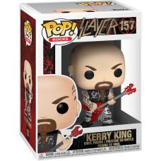 Фигурка Slayer - POP! Rocks - Kerry King (9.5 см)