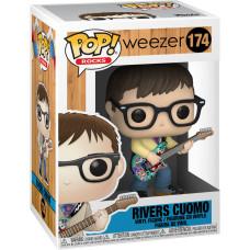 Фигурка Weezer - POP! Rocks - Rivers Cuomo (9.5 см)