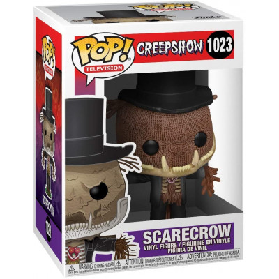 Фигурка Funko Creepshow - POP! TV - Scarecrow 49308 (9.5 см)
