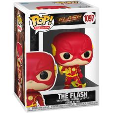 Фигурка The Flash: Fastest Man Alive - POP! TV - The Flash (9.5 см)