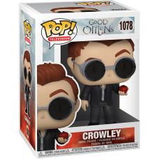 Фигурка Good Omens - POP! TV - Crowley (9.5 см)