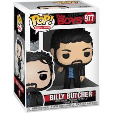 Фигурка The Boys - POP! TV - Billy Butcher (9.5 см)