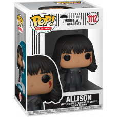 Фигурка Umbrella Academy - POP! TV - Allison (9.5 см)