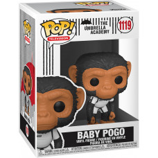 Фигурка Umbrella Academy - POP! TV - Baby Pogo (9.5 см)