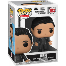 Фигурка Umbrella Academy - POP! TV - Ben (9.5 см)