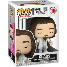 Фигурка Umbrella Academy - POP! TV - Klaus (9.5 см)