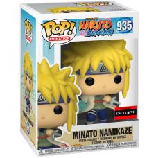 Фигурка Naruto Shippuden - POP! Animation - Minato Namikaze (Exc) (9.5 см)