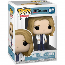 Фигурка Grey's Anatomy - POP! TV - Meredith Grey (9.5 см)