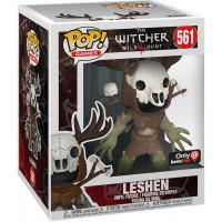 Фигурка The Witcher 3: Wild Hunt - POP! Games - Leshen (15 см)
