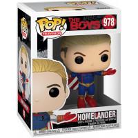 Фигурка The Boys - POP! TV - Homelander (9.5 см)