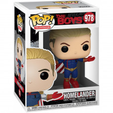 Фигурка The Boys - POP! TV - Homelander (9.5 см)