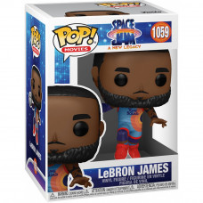Фигурка Space Jam: A New Legacy - POP Movies - LeBron James (9.5 см)