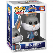 Фигурка Space Jam: A New Legacy - POP Movies - Bugs Bunny (9.5 см)
