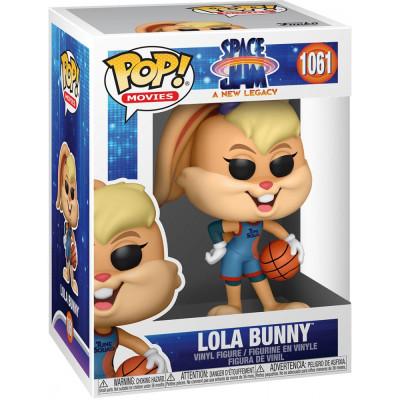 Фигурка Funko Space Jam: A New Legacy - POP Movies - Lola Bunny 55978 (9.5 см)