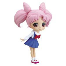 Фигурка Pretty Guardian Sailor Moon Eternal: The Movie - Q posket - Chibiusa (ver.A) (14 см)
