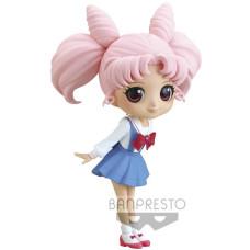 Фигурка Pretty Guardian Sailor Moon Eternal: The Movie - Q posket - Chibiusa (ver.B) (14 см)