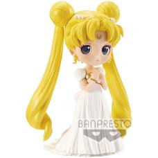 Фигурка Pretty Guardian Sailor Moon - Q posket - Princess Serenity (14 см)