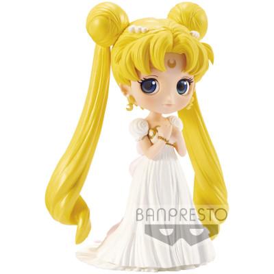 Фигурка Banpresto Pretty Guardian Sailor Moon - Q posket - Princess Serenity BP35913P (14 см)