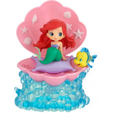 Фигурка The Little Mermaid - Q posket stories Disney Characters - Ariel (ver.A) (12 см)