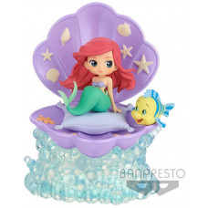Фигурка The Little Mermaid - Q posket stories Disney Characters - Ariel (ver.B) (12 см)