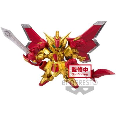 Фигурка Banpresto SD Gundam - Superior Dragon (Knight Of Light) BP17598P (9 см)