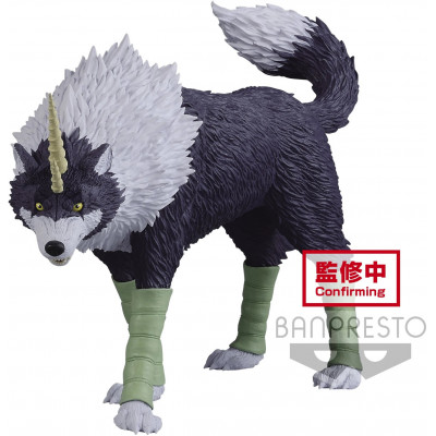 Фигурка Banpresto That Time I Got Reincarnated as a Slime - Otherworlder Figure Vol.8 - Ranga BP17722P (12 см)
