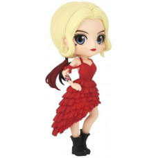 Фигурка Suicide Squad - Q posket - Harley Quinn (ver.A) (13 см)
