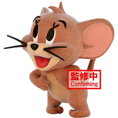 Фигурка Banpresto Tom and Jerry - Fluffy Puffy - Jerry BP17763P (6 см)