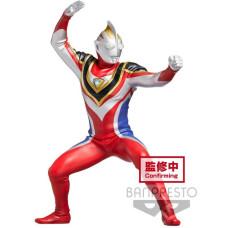 Фигурка Ultraman Tiga - Hero's Brave Statue Figure - Ultraman Gaia (Supreme Ver.) (15 см)