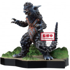 Фигурка Ultraman Tiga - Special Effect Prize Figure - Yanakargi (The Ultra Star) (6 см)