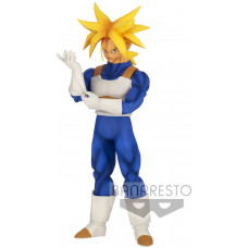 Фигурка Dragon Ball Z - Solid Edge Works Vol.2 - Super Saiyan Trunks (18 см)