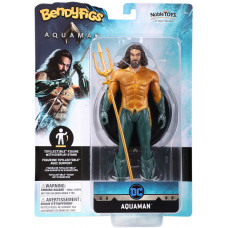Фигурка Aquaman - Bendyfig - Aquaman (19 см)