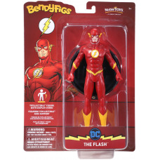 Фигурка DC Comics - Bendyfig - Flash (19 см)