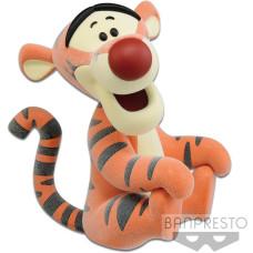 Фигурка Winnie the Pooh and Tigger Too - Fluffy Puffy Disney Characters - Tigger (10 см)