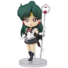 Фигурка Pretty Guardian Sailor Moon Eternal: The Movie - Figuarts Mini - Super Sailor Pluto (Eternal Edition) (9 см)