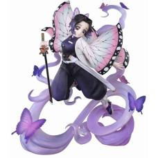 Фигурка Demon Slayer: Kimetsu no Yaiba - Figuarts ZERO - Shinobu Kocho (Insect Breathing Ver.) (17 см)
