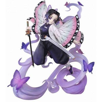 Фигурка Tamashii Nations Demon Slayer: Kimetsu no Yaiba - Figuarts ZERO - Shinobu Kocho (Insect Breathing Ver.) 612595 (17 см)