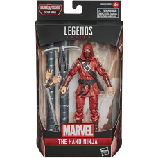 Фигурка Spider-Man - Legends Series - The Hand Ninja (15 см)