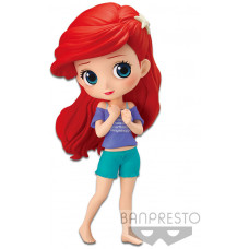 Фигурка Ralph Breaks the Internet - Q posket Disney Characters - Ariel Avatar Style (Ver.A) (14 см)