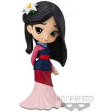 Фигурка Mulan - Q posket Disney Characters - Mulan (Ver.A) (14 см)